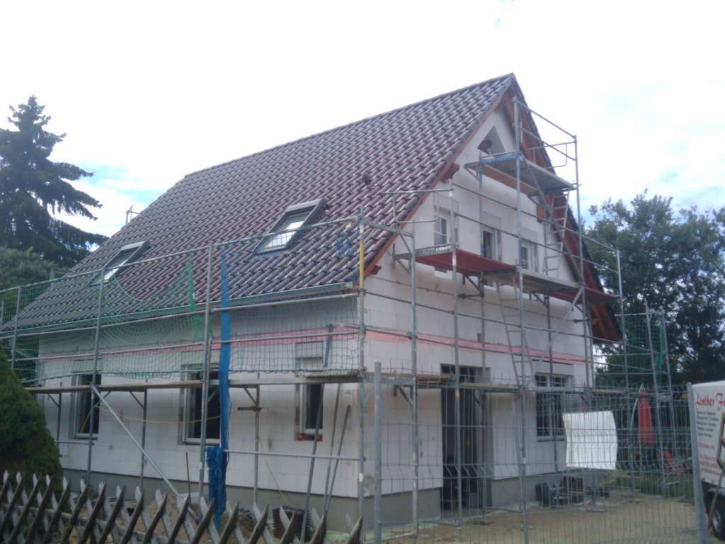 60.Fenstermontage