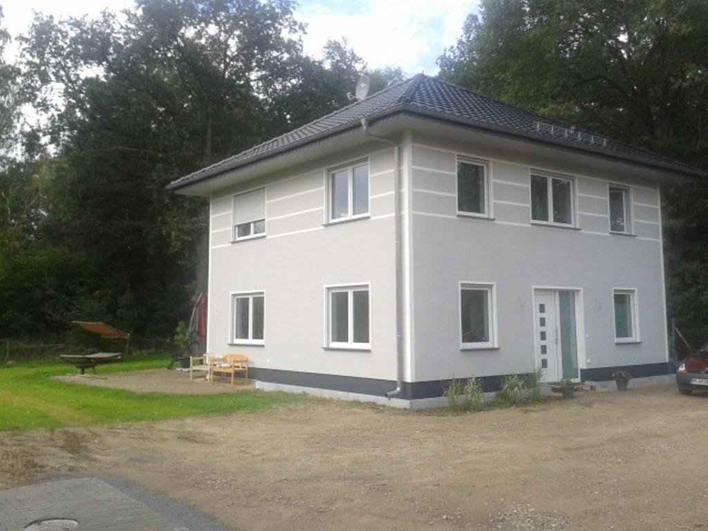 Neubau von 2 Stadtvillen in Michendorf